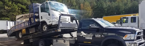 Towing Brookhaven GA